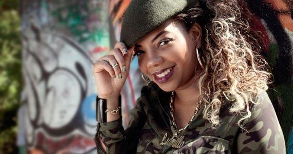 Royal Club recebe o som da cantora Ludmilla com seus sucessos nesta terça-feira Eventos BaresSP 570x300 imagem