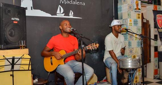 Apresentação de Luiz Fernando & Vadinho Theo  no Porto Madalena Eventos BaresSP 570x300 imagem
