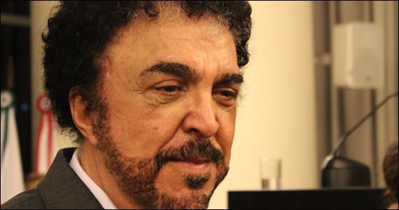 Os hits de Luiz Ayrão no palco do Sesc Ipiranga Eventos BaresSP 570x300 imagem