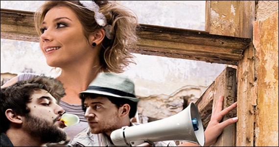 Tom Jazz é palco do show Amigos Há Anos com participação de Luiza Possi Eventos BaresSP 570x300 imagem