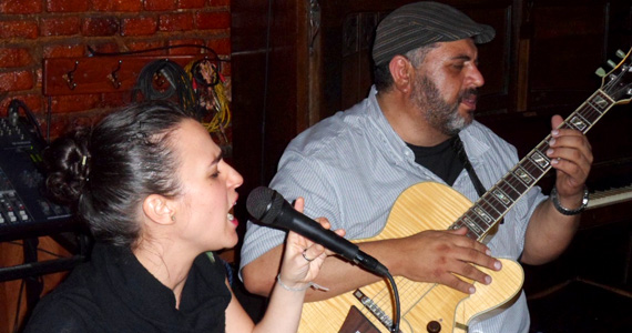 Piratininga recebe Luizão Cavalcante e Juliana Tenucci Eventos BaresSP 570x300 imagem