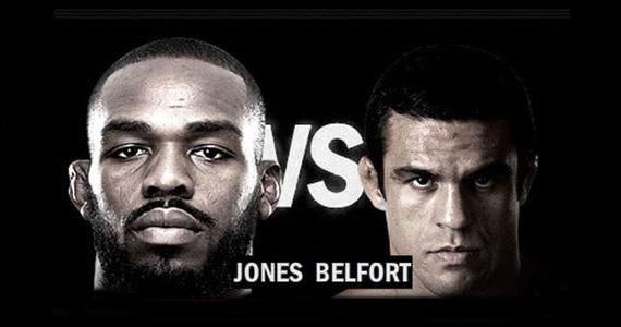 Gongo Bar oferece programação especial com transmissão do UFC Eventos BaresSP 570x300 imagem