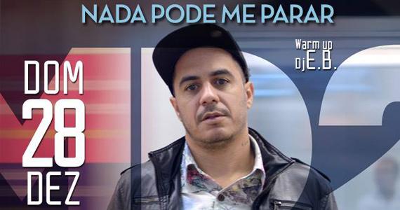 Marcelo D2 com o CD Nada Pode Me Parar no Morocco Maresias Eventos BaresSP 570x300 imagem