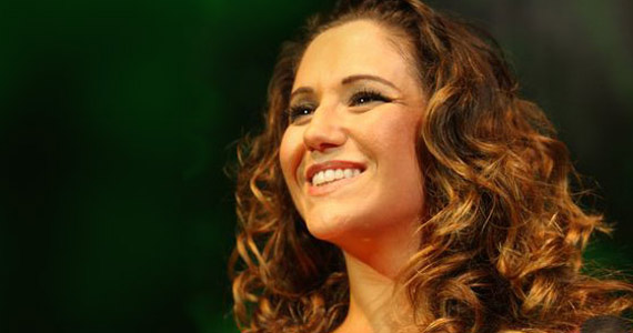 Maria Rita apresenta show Viva Elis no palco do Credicard Hall em São Paulo Eventos BaresSP 570x300 imagem