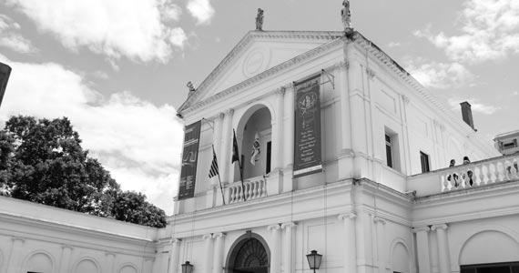Feira Gastronômica do festival Tapas Week acontece no Museu da Casa Brasileira Eventos BaresSP 570x300 imagem