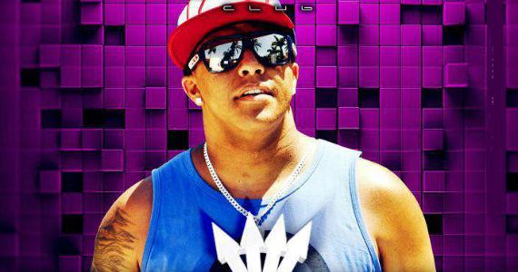 Baile da Disco apresenta show de MC Danado tocando funk no Disco Club Eventos BaresSP 570x300 imagem
