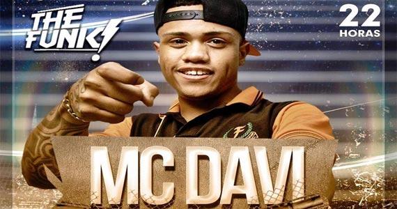 MC Davi e convidados animam a Imperial Club na sexta feira Eventos BaresSP 570x300 imagem