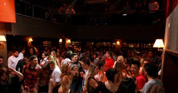 Quinta Mágina com atrações especiais no Maevva Bar Eventos BaresSP 570x300 imagem