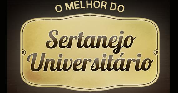 Sertanejo Universitário na noite de sábado do Maevva Eventos BaresSP 570x300 imagem