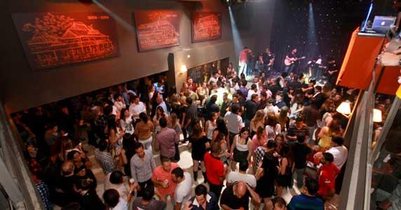 Façanha & Convidados se apresenta no palco do Maevva Bar  Eventos BaresSP 570x300 imagem