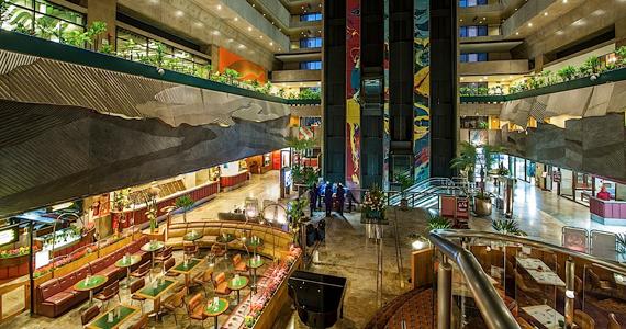 Maksoud Plaza organiza Happy Hour especial para os dias do jogos do Brasil Eventos BaresSP 570x300 imagem