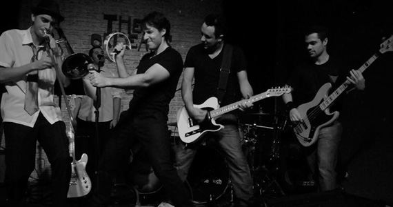 Show da Banda Mama Jam agita com muita música o Bar Charles Edward Eventos BaresSP 570x300 imagem