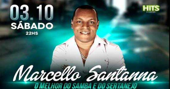 Bar Camará embala a noite ao som de Marcelo Santanna no sábado Eventos BaresSP 570x300 imagem