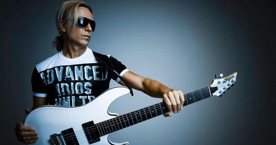 Ao Vivo Music recebe show de Marcinho Eiras nesta sexta-feira Eventos BaresSP 570x300 imagem