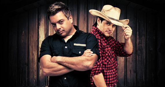 Marcos & Claudio fazem show na Kitsch Club nesta sexta Eventos BaresSP 570x300 imagem