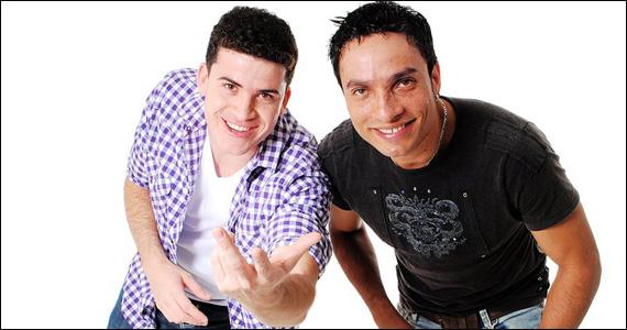 As duplas Marcus & Adriano e Márcio Rocha & Marcelo se apresentam no Wood's Bar Eventos BaresSP 570x300 imagem