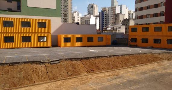 Marechal Food Park: Novo Food Park é inaugurado no centro de São Paulo Eventos BaresSP 570x300 imagem