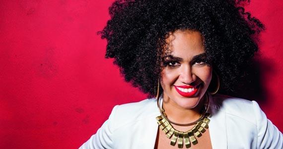 Mariene de Castro apresenta um show repleto de sucessos de sua carreira no Tom Jazz Eventos BaresSP 570x300 imagem