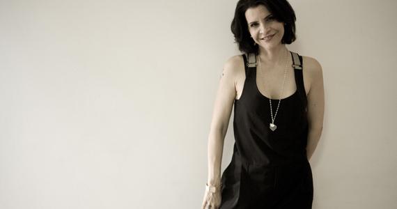 Apresentação de Marina Lima no palco do Bar Brahma Eventos BaresSP 570x300 imagem