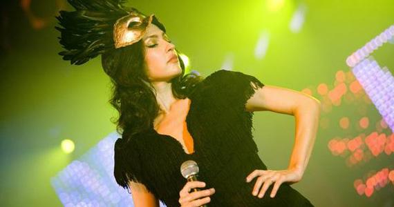 Marina De La Riva apresenta seus sucessos no palco do Sesc Santo André Eventos BaresSP 570x300 imagem