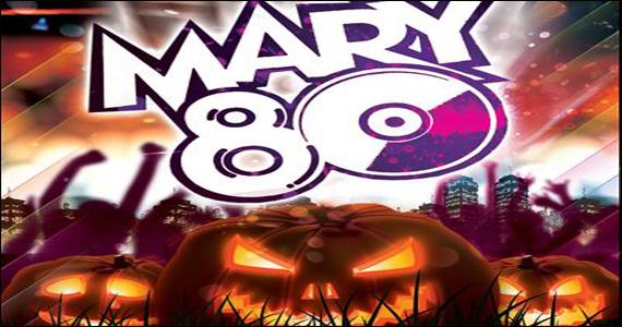 Mary Pop apresenta a noite do Halloween com DJs convidados Eventos BaresSP 570x300 imagem
