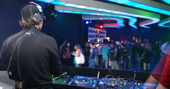 Música e agito na noite de sábado do Mary Pop  Eventos BaresSP 570x300 imagem