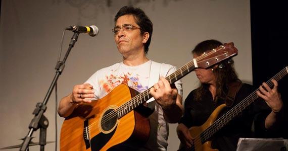 Cantor Mauai lança seu DVD - Vitória com muitas músicas no Barnaldo Lucrécia Eventos BaresSP 570x300 imagem