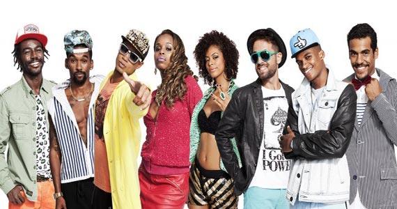 Aniversário de 21 anos da A Lanterna com show do grupo Melanina Carioca Eventos BaresSP 570x300 imagem