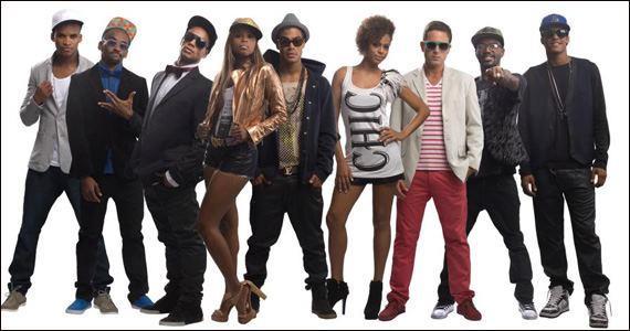 Avenue Club agita a noite paulistana com show do grupo Melanina Carioca Eventos BaresSP 570x300 imagem