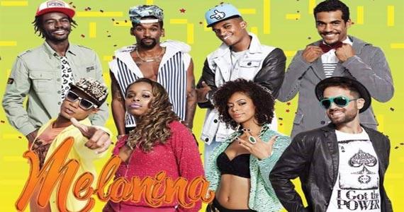 Festa de Inauguração da Fields Club apresenta Grupo Melanina Carioca, MC Tati Zaqui e convidados Eventos BaresSP 570x300 imagem