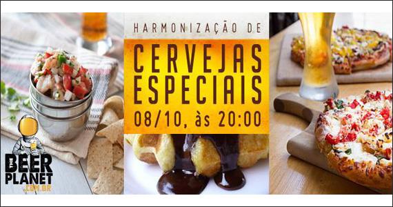 Harmonização de Cervejas Especiais nesta terça no Melograno Eventos BaresSP 570x300 imagem