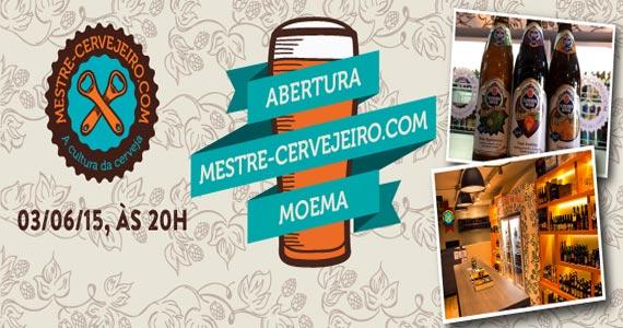 Mestre-Cervejeiro.com inaugura mais uma unidade em São Paulo, agora em Moema Eventos BaresSP 570x300 imagem