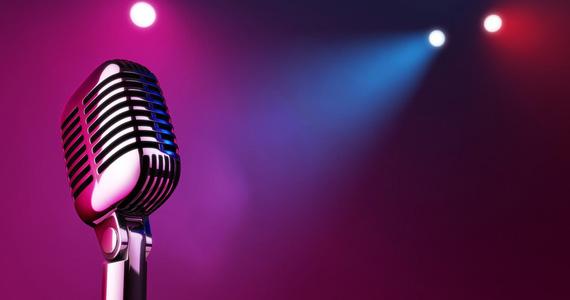 Campeonato de karaokê com banda ao vivo no Blá Bar Eventos BaresSP 570x300 imagem