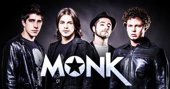 All Black recebe os sucessos da banda Monk com muito pop rock Eventos BaresSP 570x300 imagem
