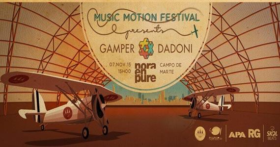 2ª Edição do Music Motion Festival recebe atrações no Heliponto Bar Eventos BaresSP 570x300 imagem