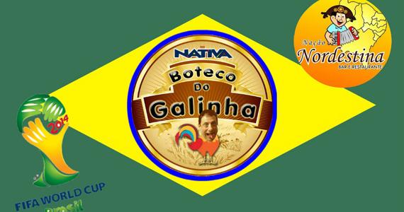 Nação Nordestina transmitirá os principais lances do jogo Brasil x Colombia Eventos BaresSP 570x300 imagem