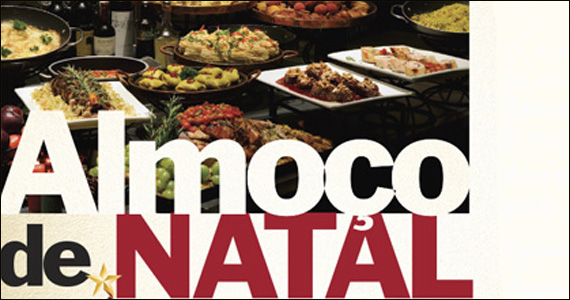 Restaurante Floriano prepara cardápio especial para o Almoço de Natal Eventos BaresSP 570x300 imagem