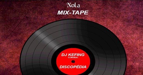 Nola Bar realiza Festa de Natal com som de DJ Kefing e convidados Eventos BaresSP 570x300 imagem