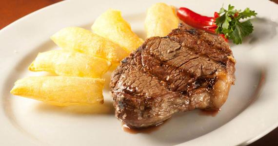 North Grill, localizado na Vila Nova Conceição, participa da 13º Edição do São Paulo Restaurante Week Eventos BaresSP 570x300 imagem