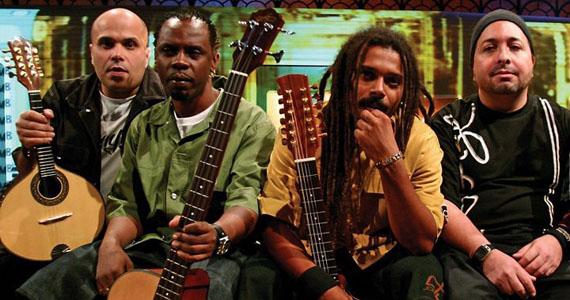 Espaço das Américas recebe turnê do álbum Nunca Tem Fim da banda O Rappa Eventos BaresSP 570x300 imagem