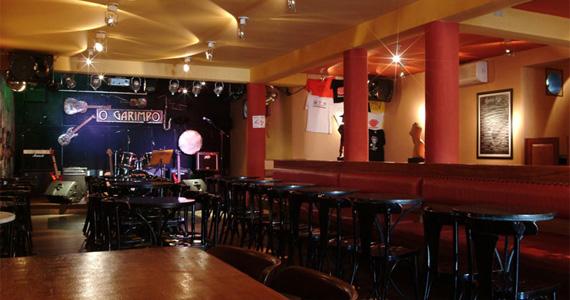 Eli Macferry e Rolling Stones Cover se apresentam no bar O Garimpo Eventos BaresSP 570x300 imagem