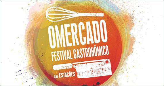O Mercado encerra 2013 com edição das Estações no Modelódromo do Ibirapuera Eventos BaresSP 570x300 imagem
