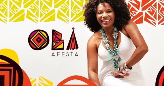 Festa Obá homenageia Margareth Menezes com muitas atrações na Nossacasa Eventos BaresSP 570x300 imagem