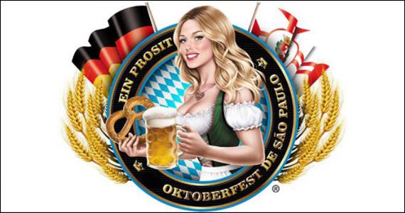 2ª Oktoberfest de SP com programação especial no Genoveva Eventos BaresSP 570x300 imagem
