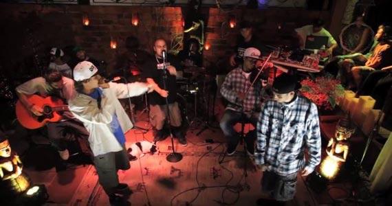 Grupo Oriente toca seus grandes sucessos do Rap no Caribbean Disco Club Eventos BaresSP 570x300 imagem