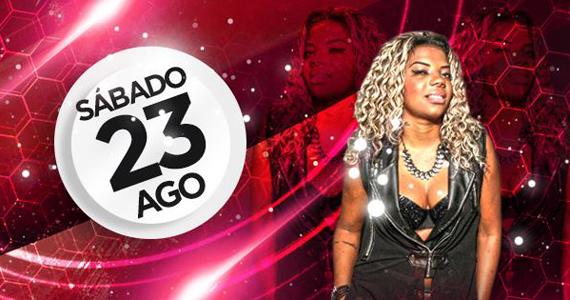 MC Ludmilla comanda o sábado com muito funk no palco da Outlaws Eventos BaresSP 570x300 imagem