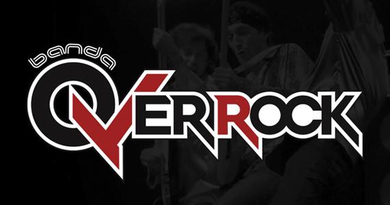 Villa Pizza Bar recebe noite de rock com a banda Over Rock, nesta sexta Eventos BaresSP 570x300 imagem