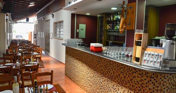 Restaurante Paellas Pepe, no Ipiranga, participa da 7ª edição do Tapas Week Eventos BaresSP 570x300 imagem