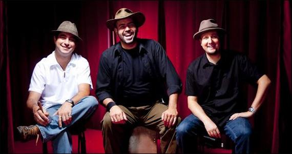 Paribar apresenta o 2º Festival de Blues com show da banda Trítono Blues Eventos BaresSP 570x300 imagem