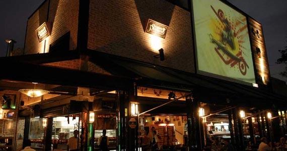 Cervejaria Patriarca oferece Double Caipirinha além de petiscos no Happy Hour Eventos BaresSP 570x300 imagem